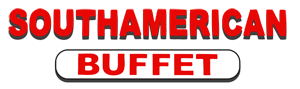 South American Buffet Logo